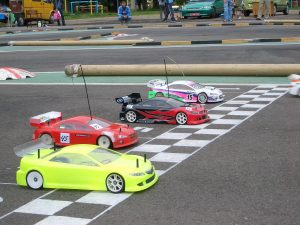 Best RC Cars On Road