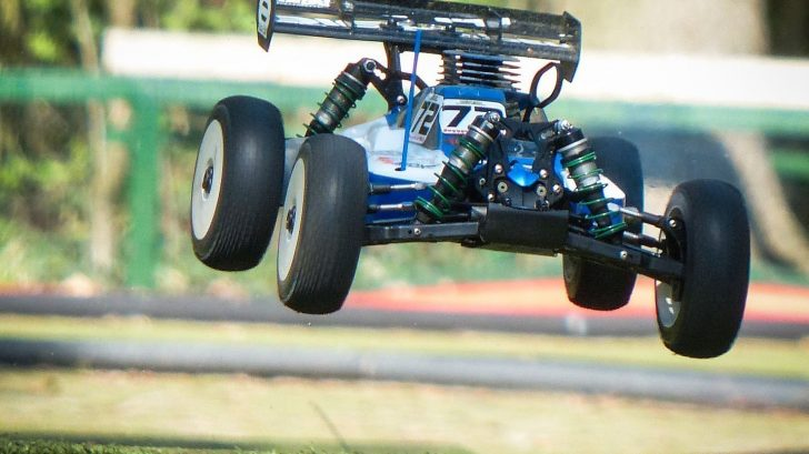 Best RC Cars - Buggy