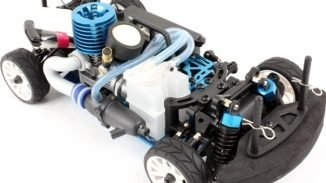What Are RC Nitro Cars
