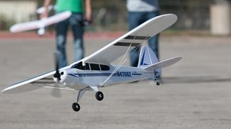 RC Planes Beginners