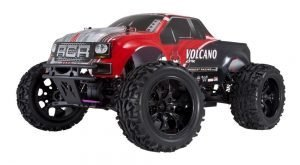 Red Cat Racing Electric Volcano