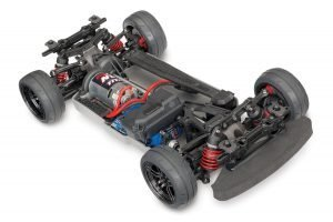 Traxxas Ford Mustang GT Review